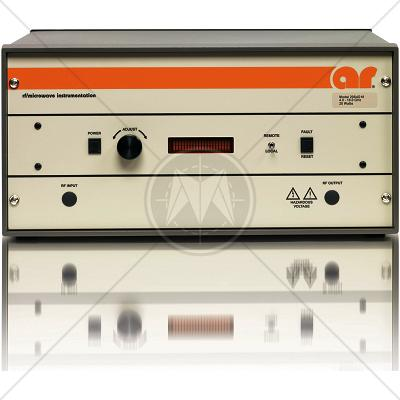 Amplifier Research 5S4G18 Solid State Amplifier 4 GHz � 18 GHz 5W