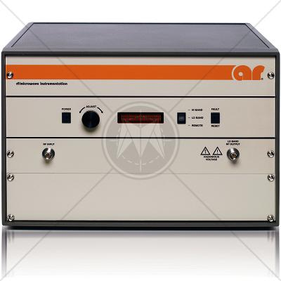 Amplifier Research 80/40S1G18 Solid State Amplifier 0.7 GHz � 18 GHz