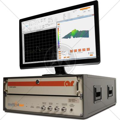 Amplifier Research DER2018 Digital EMI Receiver 20 Hz � 18 GHz