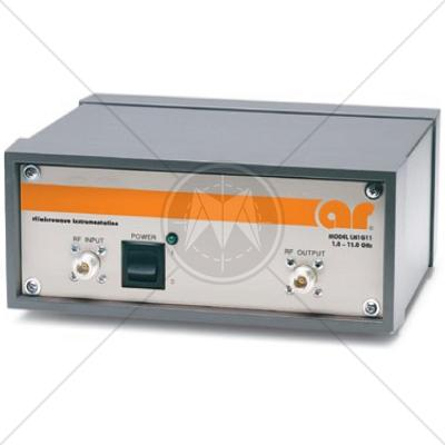 Amplifier Research LN1500 Low Noise Amplifier 1 MHz � 1500 MHz