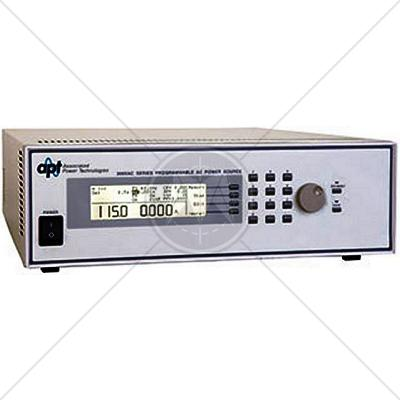 Associated Power 310XAC Modular AC Power Source 1Ø 1kVA