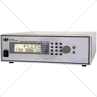 Associated Power 320XAC Modular AC Power Source 1Ø 2kVA