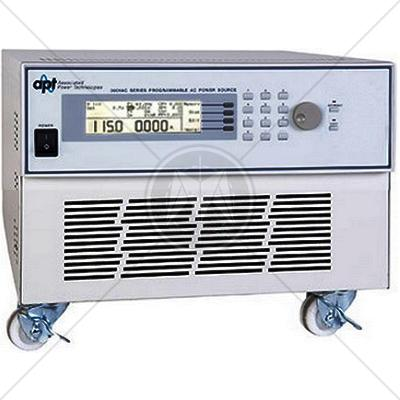Associated Power 340XAC Modular AC Power Source 1Ø 4kVA
