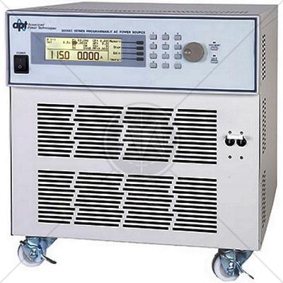 Associated Power 360XAC Modular AC Power Source 1Ø 6kVA