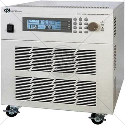 Associated Power 430XAC AC Power Source 3Ø 3kVA