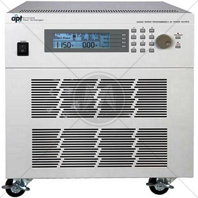 Associated Power 460XAC AC Power Source 3Ø 6kVA