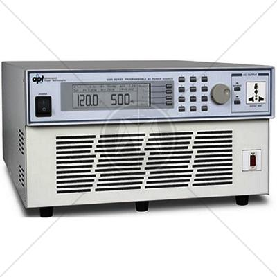 Associated Power 6040 Automated AC Power Source 1Ø 4kVA