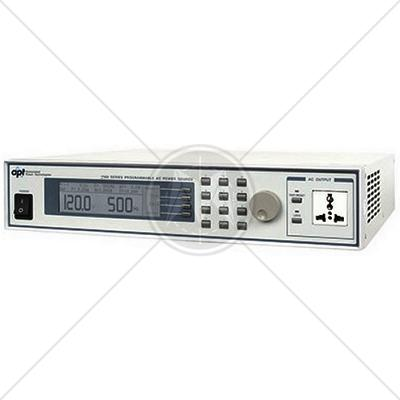 Associated Power 7008 Automated AC Power Source 1Ø 800VA