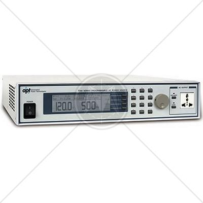 Associated Power 7016 Automated AC Power Source 1Ø 1.6kVA