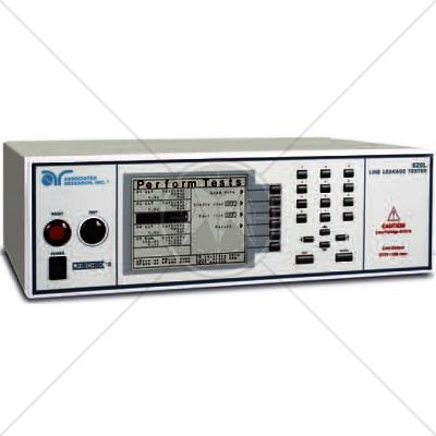 Associated Research 620L - Fully Automated Line Leakage Tester