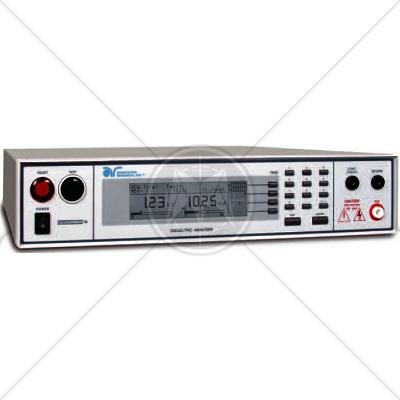 Associated Research 7650 7kVAC, 5kVDC Hipot/Insulation Resist. Tester