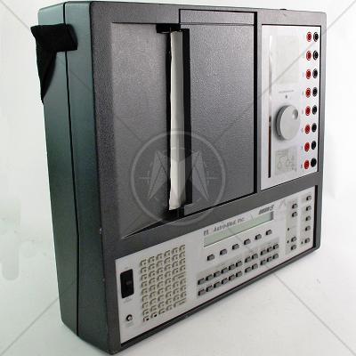 Astro-Med DASH 8U Data Acquisition Recorder