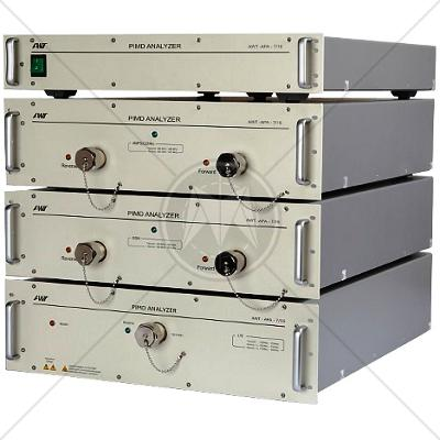 AWT Global Expandable PIM Analyzers