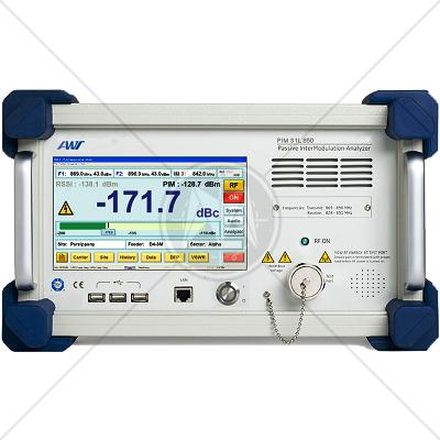 AWT Global PIM S1L Laboratory PIM Analyzers