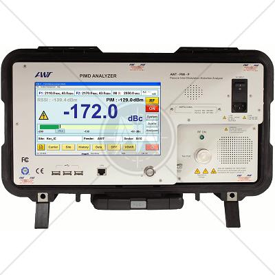 AWT Global PIM S1P - Portable PIM Analyzer