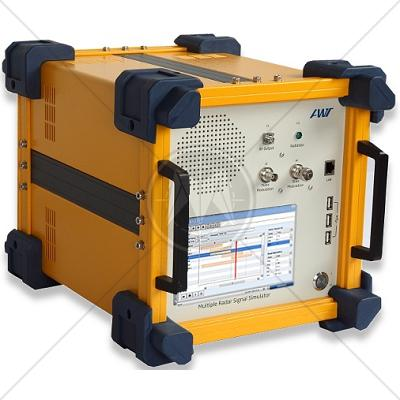AWT Global Radar Signal Generators