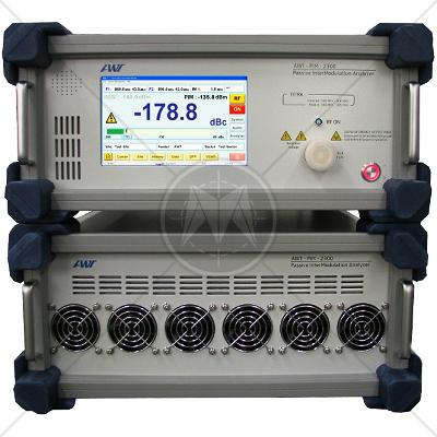 AWT Global PIM S1L TETRA & UHF PIM Analyzers