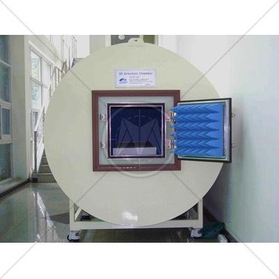 AWT Global Antenna Test Chamber � Low PIM