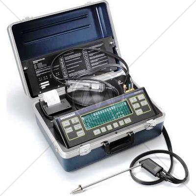 Bacharach ECA 450 Combustion Efficiency and Environmental Analyzer
