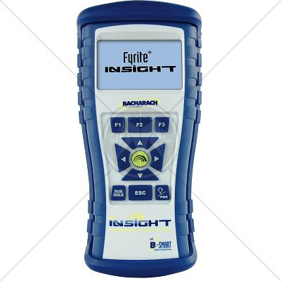 Bacharach Fyrite INSIGHT Residential Combustion Analyzer