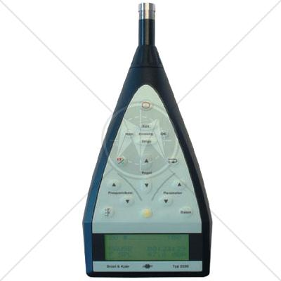 Bruel & Kjaer 2236 Precision Integrating Sound Level Meter