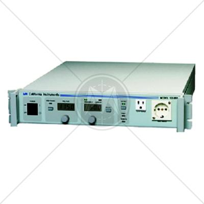 California Instruments - 1251RP 1250VA Single Phase AC Power Source