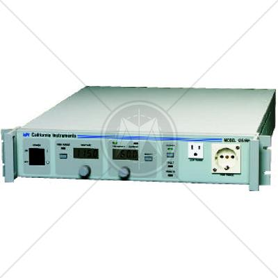 California Instruments 801RP Series AC Power Source 800 VA