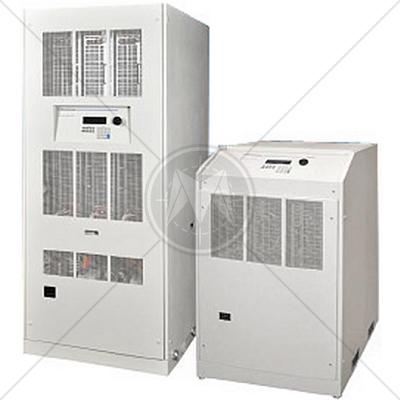 California Instruments BPS150 High Power Programmable AC Source 150kVA