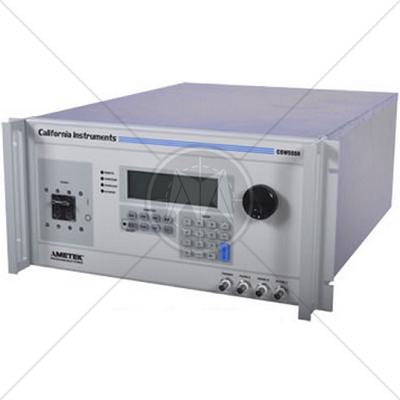 California Instruments CSW5550 Programmable AC Power Source 5.5kVA