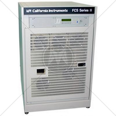 California Instruments FCS Series II AC Power Supply 18kVA � 54kVA