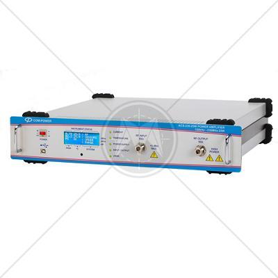Com-Power ACS-230-25W Power Amplifier 150 kHz � 230 MHz 25W