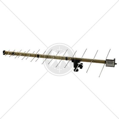 Com-Power AL-100 Log Periodic Antenna 300 MHz � 1 GHz