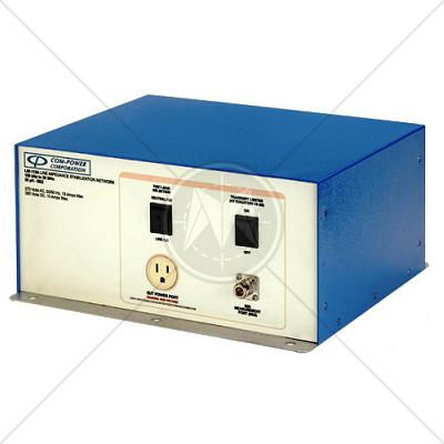 Com-Power LIN-115A Multi-Line LISN 150 kHz � 30 MHz