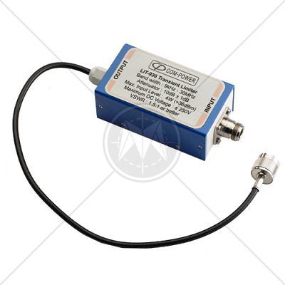 Com-Power LIT-930 Transient Limiter 9 kHz � 30 MHz