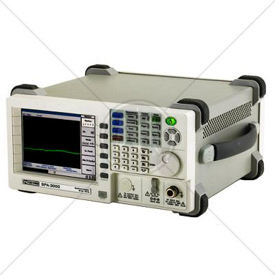 Com-Power SPA-3000 Spectrum Analyzer 9 kHz � 3 GHz