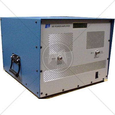 E&I 1140LA RF Power Amplifier 10 kHz � 2 MHz 1000 Watt