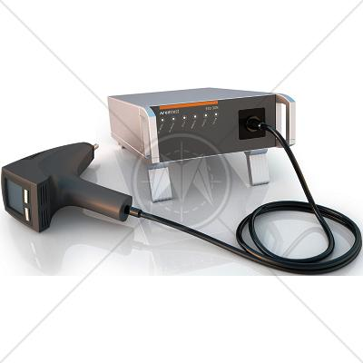 EM TEST ESD 30N Electrostatic Discharge Simulator 30kV