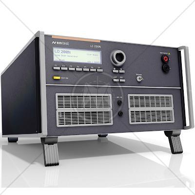 EM TEST LD 200N Load Dump Generator
