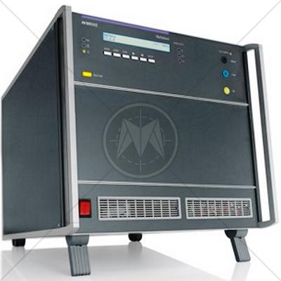EM TEST NETWAVE Series (1 Phase) Multifunctional AC/DC Power Sources