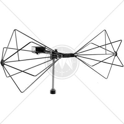 ETS-Lindgren 3104C Biconical Antenna 20 MHz � 200 MHz