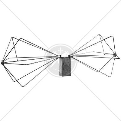 ETS-Lindgren 3109 Biconical Antenna 20 MHz � 300 MHz