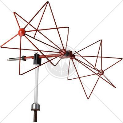 ETS-Lindgren 3110C Biconical Antenna 30 MHz � 300 MHz