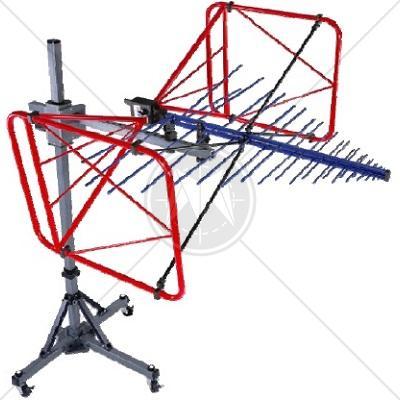 ETS-Lindgren 3140B Log Periodic & Bowtie(BiConiLog) 26 MHz - 3 GHz
