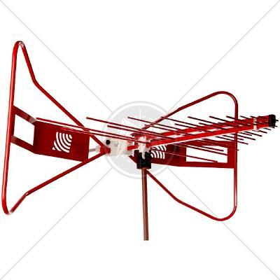 ETS-Lindgren 3143B BiConiLog Antenna 30 MHz � 1 GHz