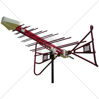 ETS-Lindgren 3149 Log Periodic & Bowtie (BiConiLog) 80 MHz - 6 GHz