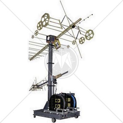 ETS-Lindgren 3151 Log Periodic Dipole Array Antenna 20 MHz � 220 MHz