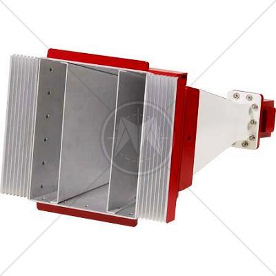 ETS-Lindgren 3162-01 Field Generating Horn Antenna 1.2 GHz - 1.4 GHz