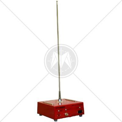 ETS-Lindgren 3301C Active Monopole Antenna 30 Hz � 50 MHz