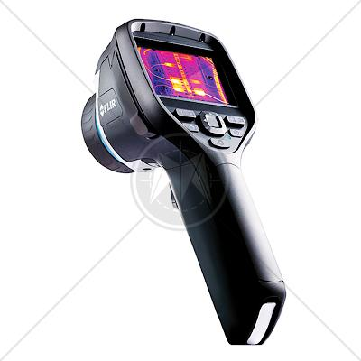 FLIR E40 Infrared Thermal Imaging Camera