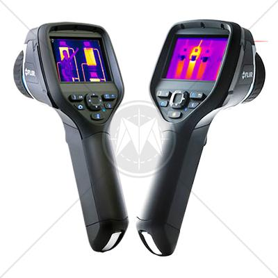 FLIR E50 Infrared Thermal Imaging Camera